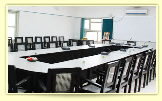 Css Conference Hall